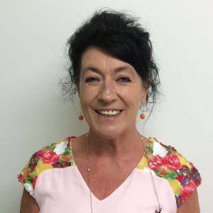 Bernadette O'Callaghan