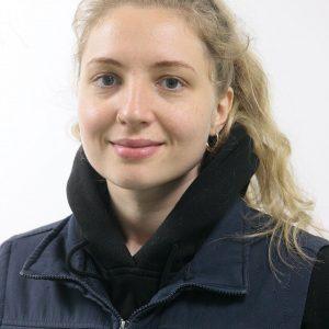 Annie O Callaghan